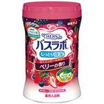 (業務用セット) 白元 HERSバスラボボトル べりーの香り 1本(680g) 【×10セット】
