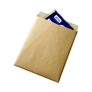 (業務用セット) クッション封筒エコ 5枚入 角形5号(A5、CD・DVD) 【×10セット】