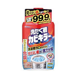 (業務用セット) ジョンソン カビキラー 洗たく槽クリーナー 【×10セット】