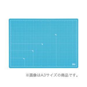 (業務用セット) セキセイ カッティングマット A4 【×10セット】