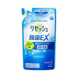 (業務用セット) 花王 リセッシュ 除菌EX 詰替用 【×10セット】