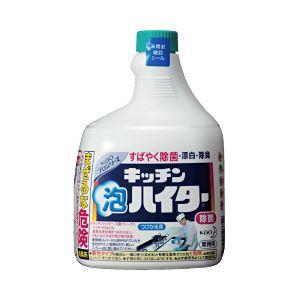 (業務用セット) 花王 キッチン泡ハイター 業務用つけ替え用 【×5セット】