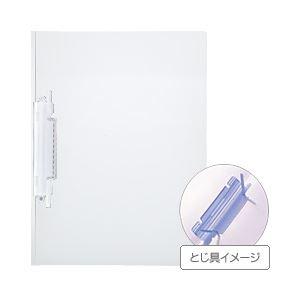 (業務用セット)ルーパーファイルA4タテクリア5冊入【×5セット】