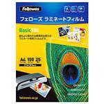 (業務用セット) フェローズ ラミネートフィルム A4 1パック(25枚) 【×5セット】