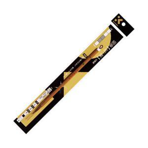 (業務用セット) 呉竹 書道筆 7号茶毛・紅葉 1本 型番:JA307-7S  【×10セット】