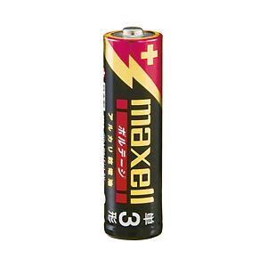(業務用セット)日立マクセルアルカリ乾電池ボルテージ単3形1パック(12本)【×5セット】