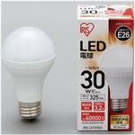 (業務用セット) LED電球 電球色 1個 型番:LDA3L-H-3T1 【×5セット】