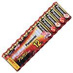 (業務用セット) パナソニック アルカリ乾電池 単3形 1パック(12本) 【×3セット】