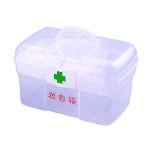 (業務用セット)タダプラキャリング救急箱【×3セット】