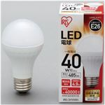 (業務用セット) LED電球 電球色 1個 型番:LDA5L-H-4T1 【×3セット】