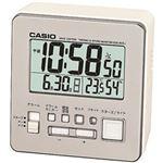 (業務用セット) カシオ(CASIO) 卓上電波目覚まし時計 1台 型番:DQD-805J-8JF 【×2セット】