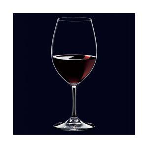 リーデル・オヴァチュアレッドワイン2個入