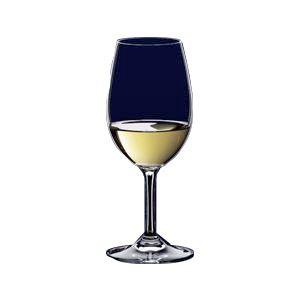 リーデル・オヴァチュア ホワイトワイン 2個入