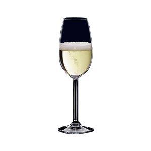 リーデル・オヴァチュア シャンパン 2個入