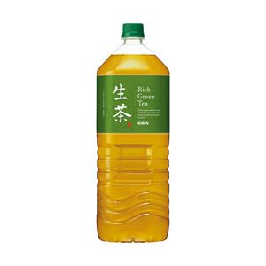 キリン生茶2LPET1箱(6本)