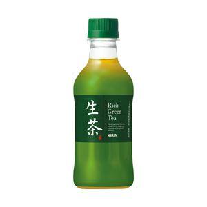 キリン生茶300mlPET1箱(300ml×24本)