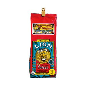 ハワイコーヒーカンパニーライオンコーヒーオリジナルコーヒー1袋(198g)
