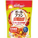 日本ケロッグ オールブランフルーツミックス徳用袋 1袋(440g)