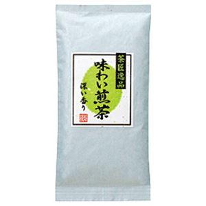 (まとめ)オフィス・デポ オリジナル 小野園 味わい煎茶 1袋【×10セット】