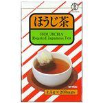 (まとめ)宇治の露 ほうじ茶 ティーバッグ 1パック(1.5g×20袋)【×20セット】