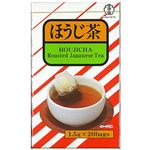 宇治の露 ほうじ茶 ティーバッグ 1箱(20袋×30パック)
