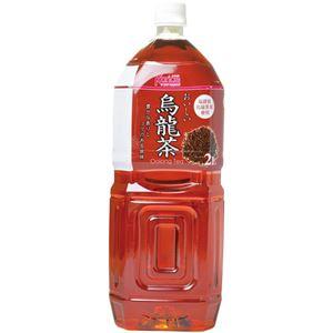 (まとめ)Kprice オリジナル 烏龍茶 1本(2L)【×20セット】