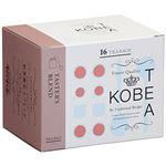 (まとめ)神戸紅茶 生紅茶 テイスターズブレンド 1箱(16袋)【×10セット】