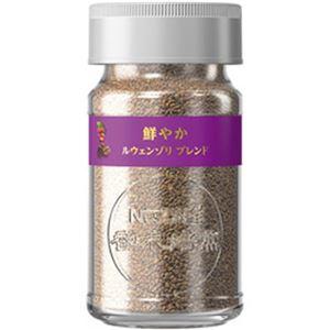 (まとめ)ネスレ レギュラーソリュブルコーヒー 香味焙煎 鮮やかルウェンゾリブレンド 1本(40g)【×5セット】