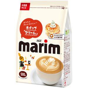 (まとめ)AGF マリーム 袋 お徳用袋 1袋(500g)【×10セット】