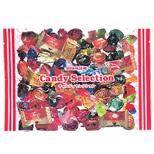 (まとめ)UHA味覚糖 キャンディセレクション【×10セット】