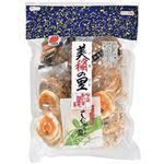 (まとめ)三幸製菓 美稲の里 1袋(270g)【×10セット】