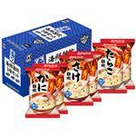 (まとめ)アマノフーズ 雑炊3種詰め合わせ 炙りかに雑炊炙りさけ雑炊、炙りたらこ雑炊 各2食 1箱【×5セット】