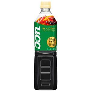 (まとめ)UCC 職人の珈琲 低糖 箱売   930ml 12本【×3セット】
