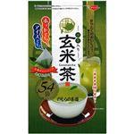 (まとめ)のむら茶園 玄米茶ティーバック 1パック(3g×54袋)【×10セット】