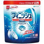 (まとめ)アース製薬 食器用洗剤 フィニッシュ パワーキューブ 1パック(60個)【×5セット】