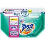 (まとめ)花王 アタック 高活性バイオEX 詰替 810g フローラルソープの香り 1箱【×10セット】