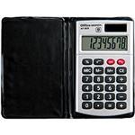 (まとめ)オフィスデポ オリジナル 小型電卓 8桁 1個【×10セット】