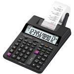 カシオ プリンター電卓 HR-170RCBK 1台