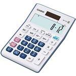 (まとめ)カシオ 余り計算電卓 MP-12R-N 1台【×3セット】