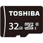 (まとめ)東芝  SDカード  32GB 1個 MSDAR40N32G【×2セット】