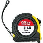 (まとめ)オフィスデポ オリジナル テープメジャー 3.5m 1個【×10セット】