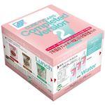 グリーンケミー 保存食 The NextDekade Cube-7Years 「Completed Ver.2」 1セット(3日分)