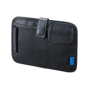 サンワサプライ タブレットアクセサリ収納ケース(7〜8型) PDA-TABA7BKN