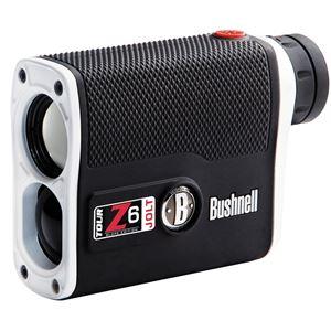Bushnell(ブッシュネル) ゴルフ用レーザー距離計 ピンシーカースロープツアーZ6ジョルト【日本正規品】 BL201441 - 拡大画像
