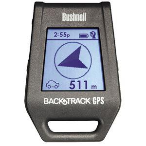 Bushnell(ブッシュネル) GPSナビゲーター バックトラックポイント5【日本正規品】 BL360200 - 拡大画像