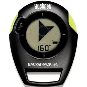 Bushnell(ブッシュネル) GPSナビゲーター バックトラックG2ブラック【日本正規品】 BL360411 - 拡大画像