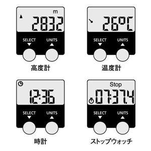 MINOX(ミノックス) 単眼鏡 ポケットモノキュラーMD6×16A【日本正規品】 MI62204