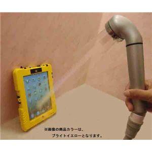 Andres Industries(アンドレス) 防水型iPadケース アイシェル(リッチブラック)【日本正規品】 AG290002