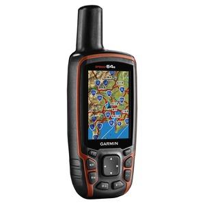 GARMIN(ガーミン) ハンディGPS GPSMAP64SJ【日本正規品】