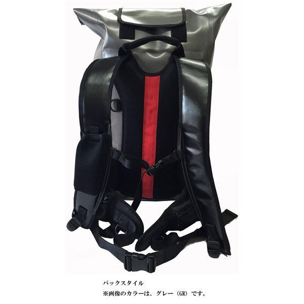 GERRY(ジェリー) ロールトップリュック GE1101 ブラック